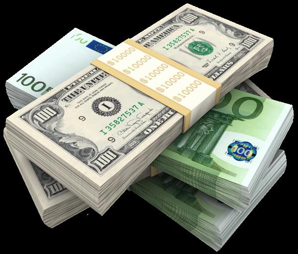 Counterfeit money for sale. Dollar clipart pound