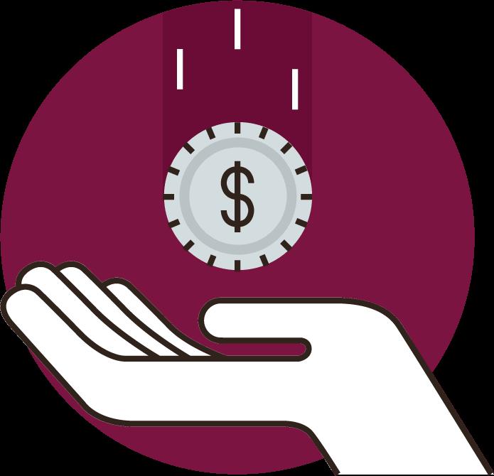 Dollar clipart reimbursement. Health account benefit resource