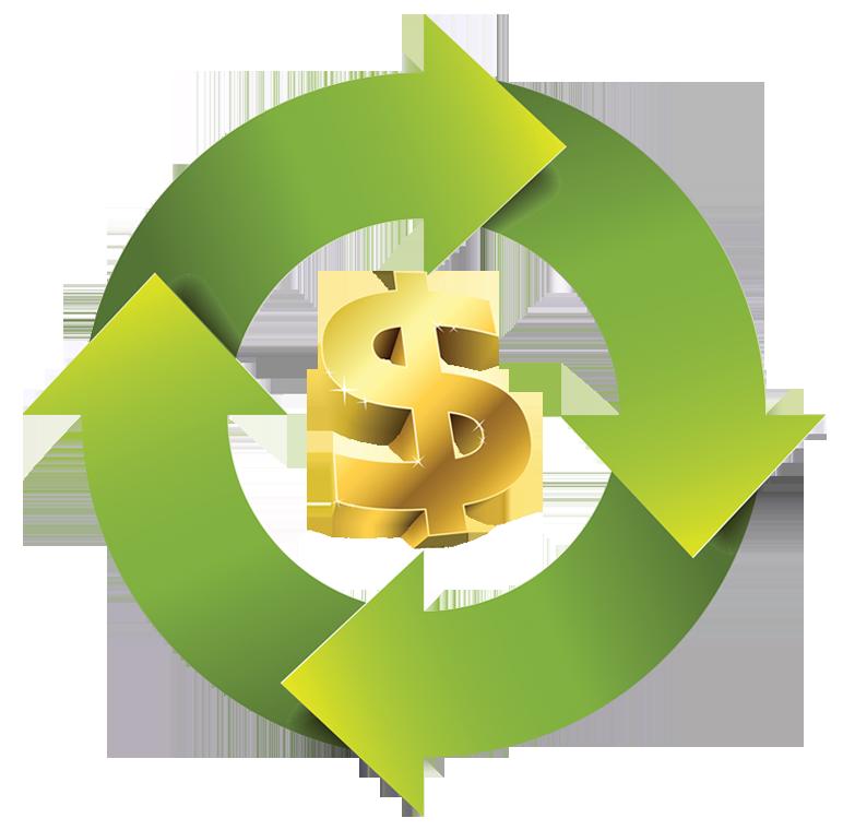 Dollar clipart reimbursement. Revenue cycle clip art