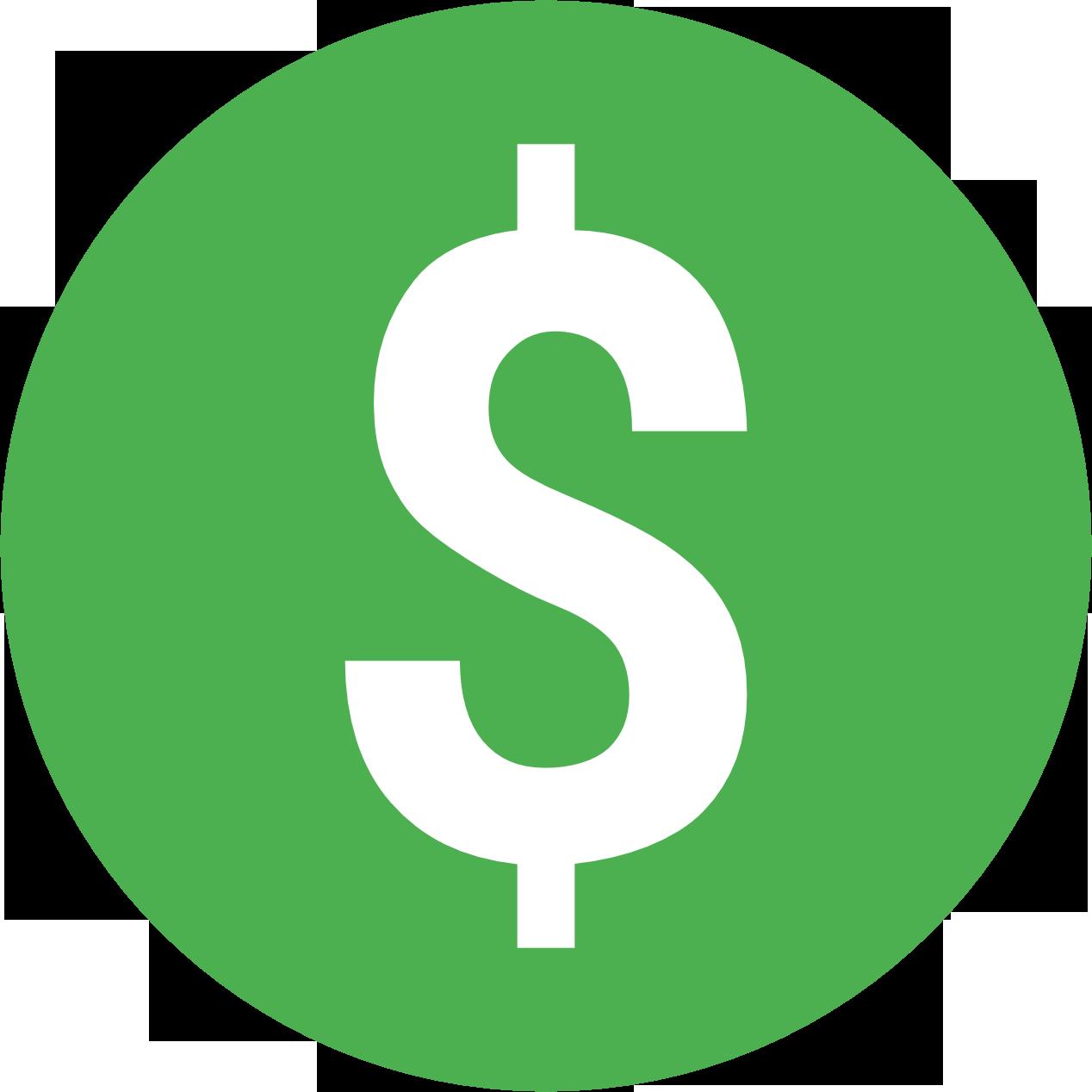 Pod permit operations database. Dollars clipart revenue stream