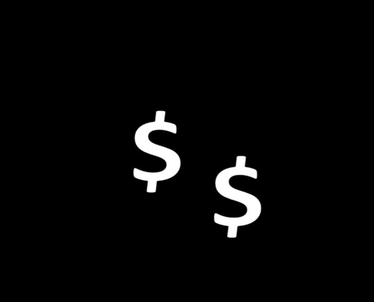 dollars clipart revenue stream