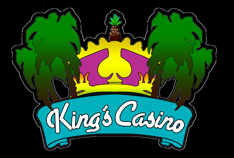 Kings casino . Dollar clipart slot machine