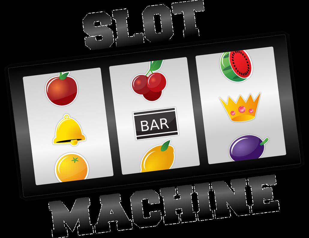 Dollar clipart slot machine. Benefits of gambling on