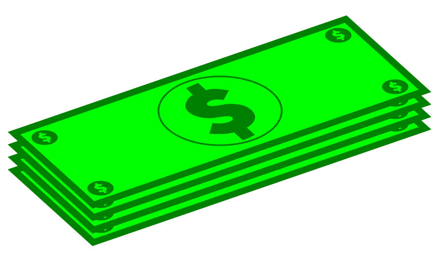 Dollar clipart vector. Sand panda free images