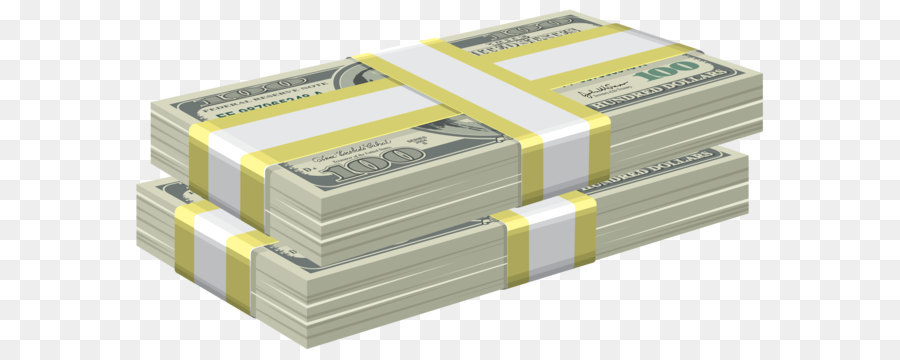 United states dollar banknote. Dollars clipart