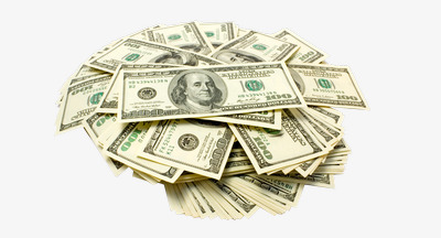 dollars clipart