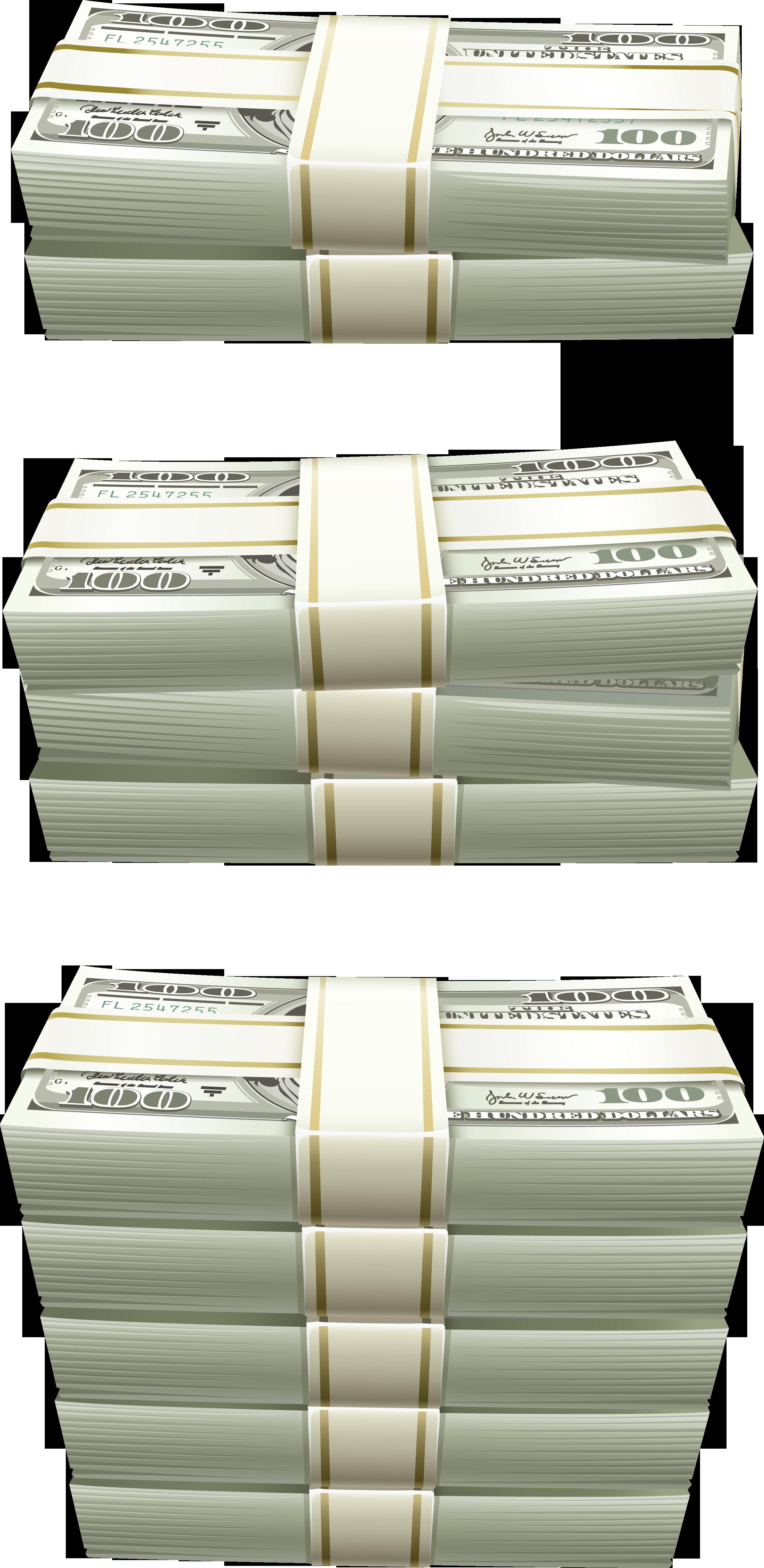 Money png image free. Dollars clipart bundle