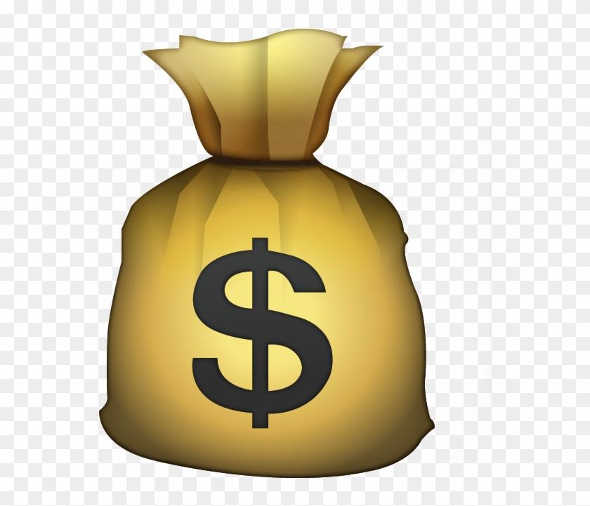 Dollars clipart dollar bag. Swag money emoji free