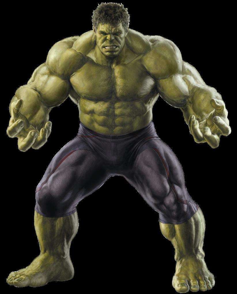 Clip art marvel pinterest. Hulk clipart renders