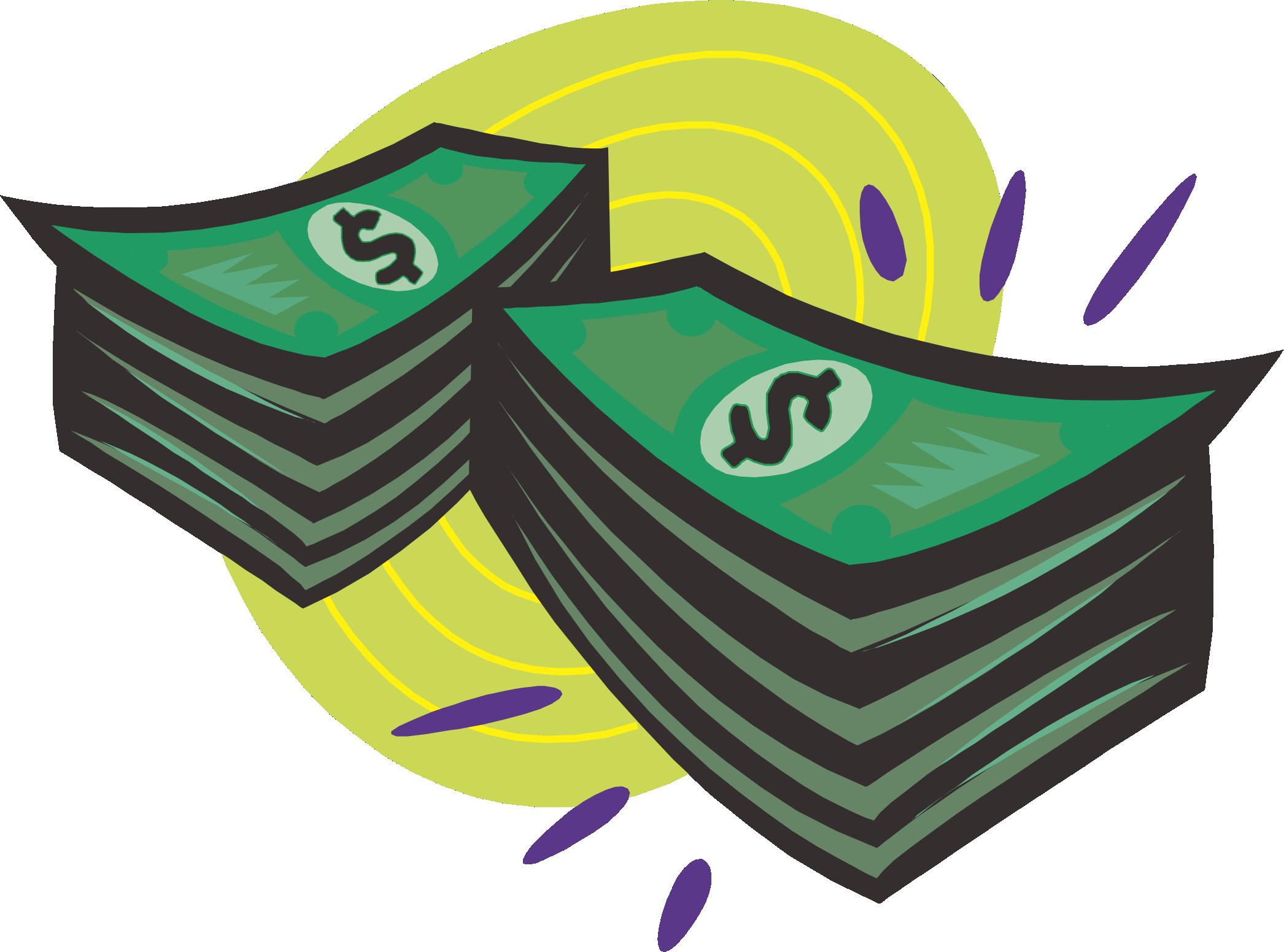 Finance clipart india money. Cash clip art dollar
