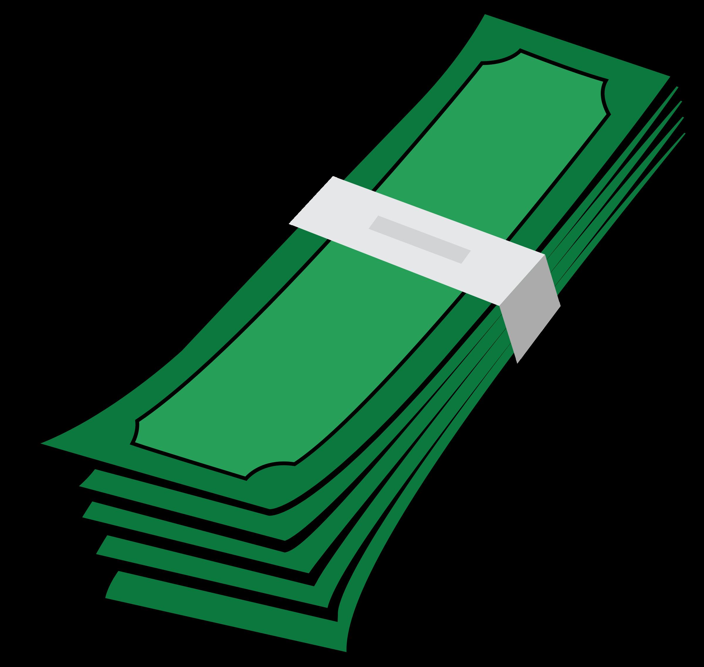 Donation clipart little money. Cash cliparthut free
