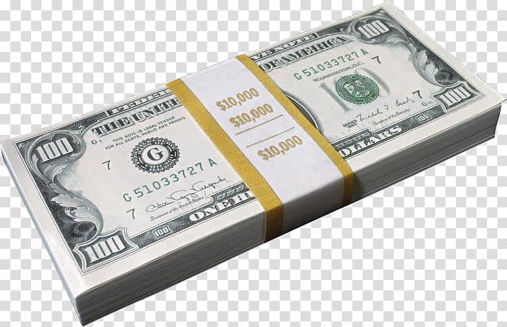 Finance clipart wad cash.  u s dollar