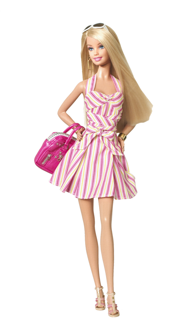Dolls clipart clothes barbie. Doll png image purepng