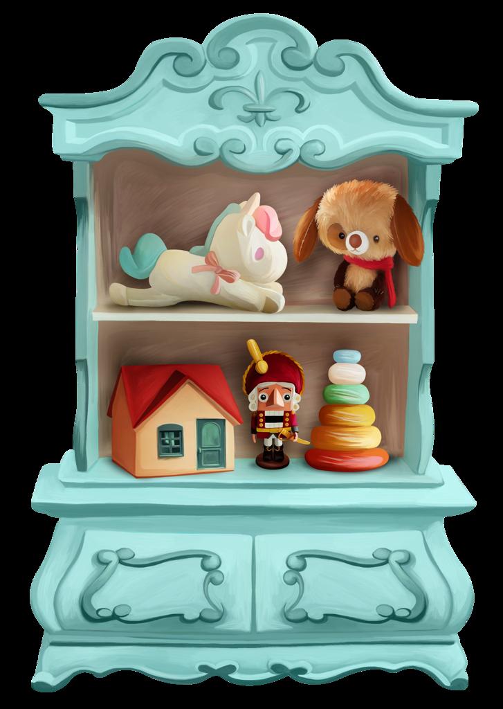 f c orig. Furniture clipart dollhouse furniture