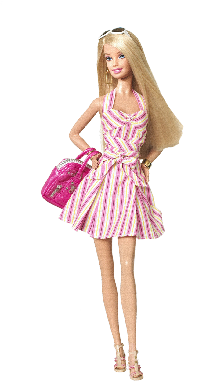 Fashion clipart model. Barbie mariposa and the