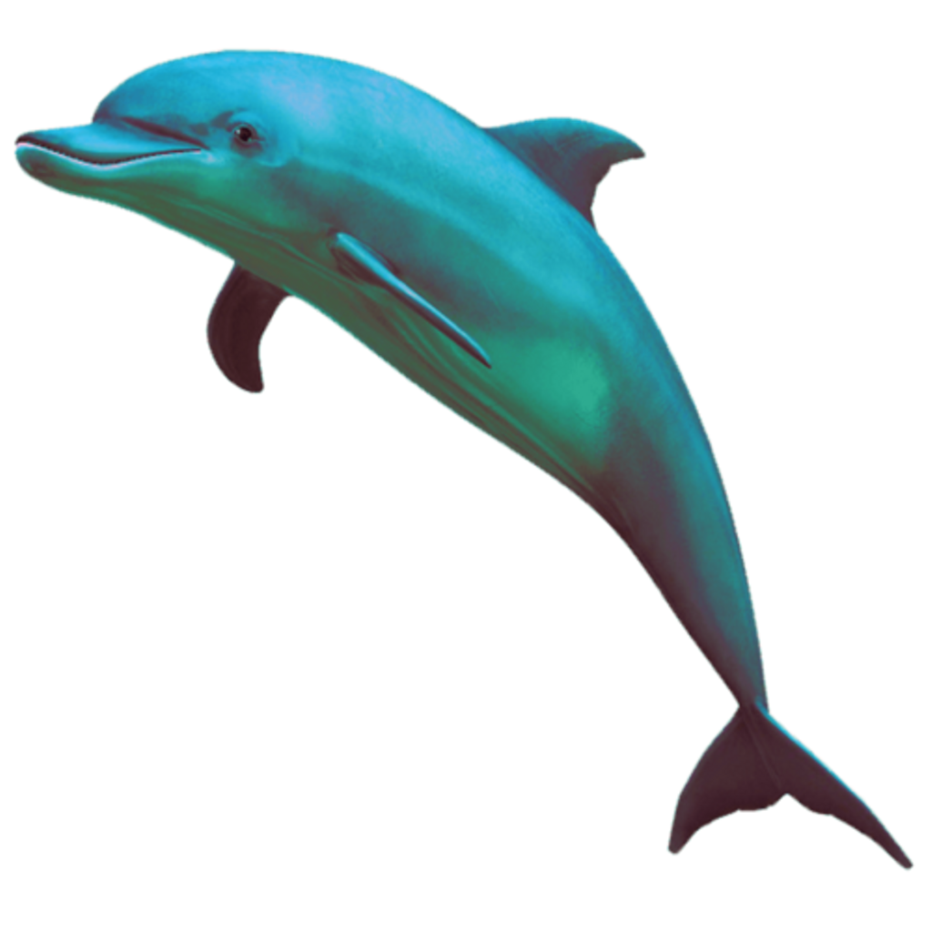 Vaporwave sticker by brand. Dolphin clipart diving dolphin