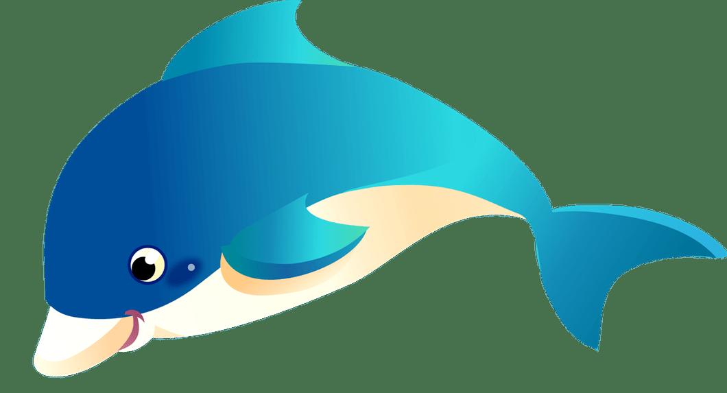 dolphin clipart dolphin miami logo
