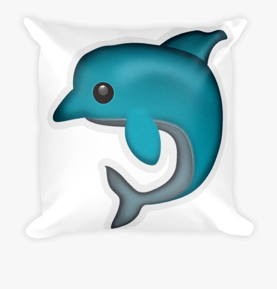 Emoji png common bottlenose. Dolphin clipart flipper