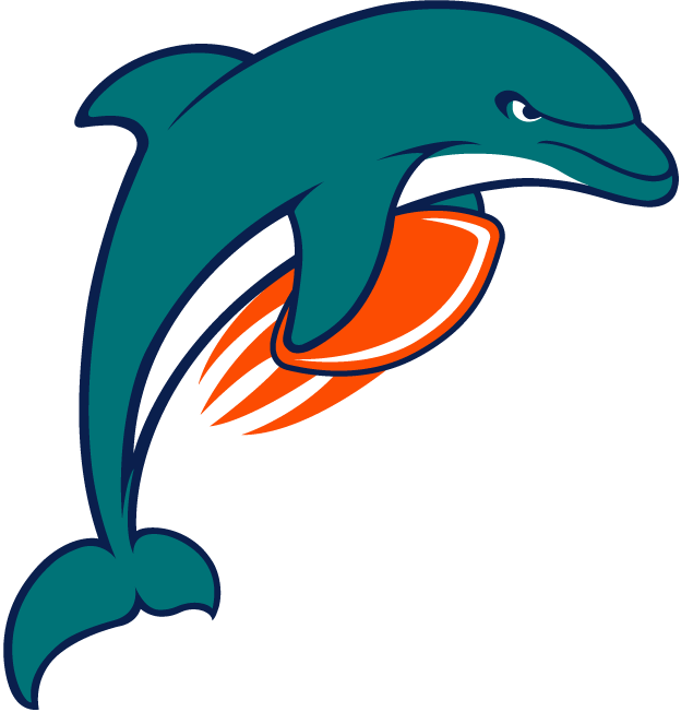 It s official and. Dolphin clipart group dolphin