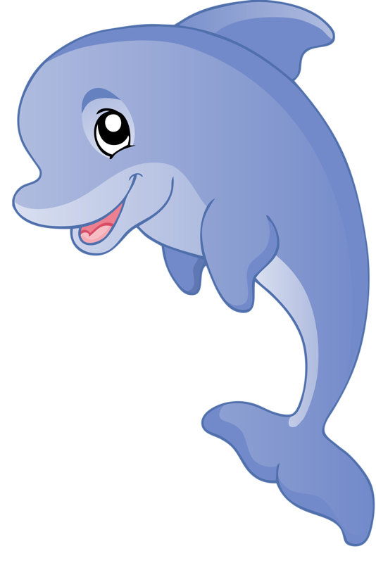 Dolphins clipart bottlenose dolphin. Shark free on dumielauxepices