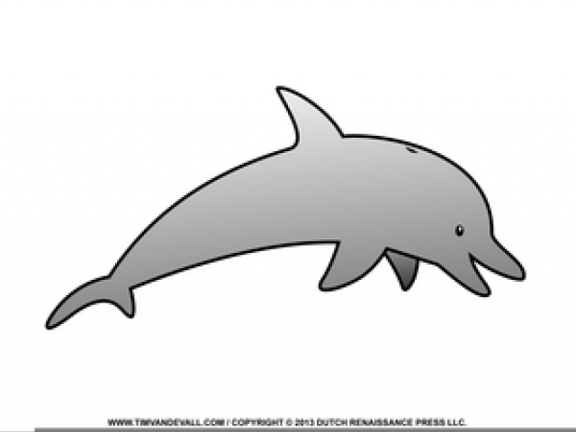 Free bottlenose download clip. Dolphin clipart public domain