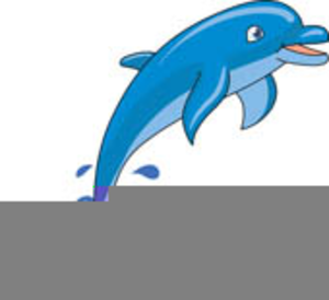 Dolphin clipart public domain. Free animated images at