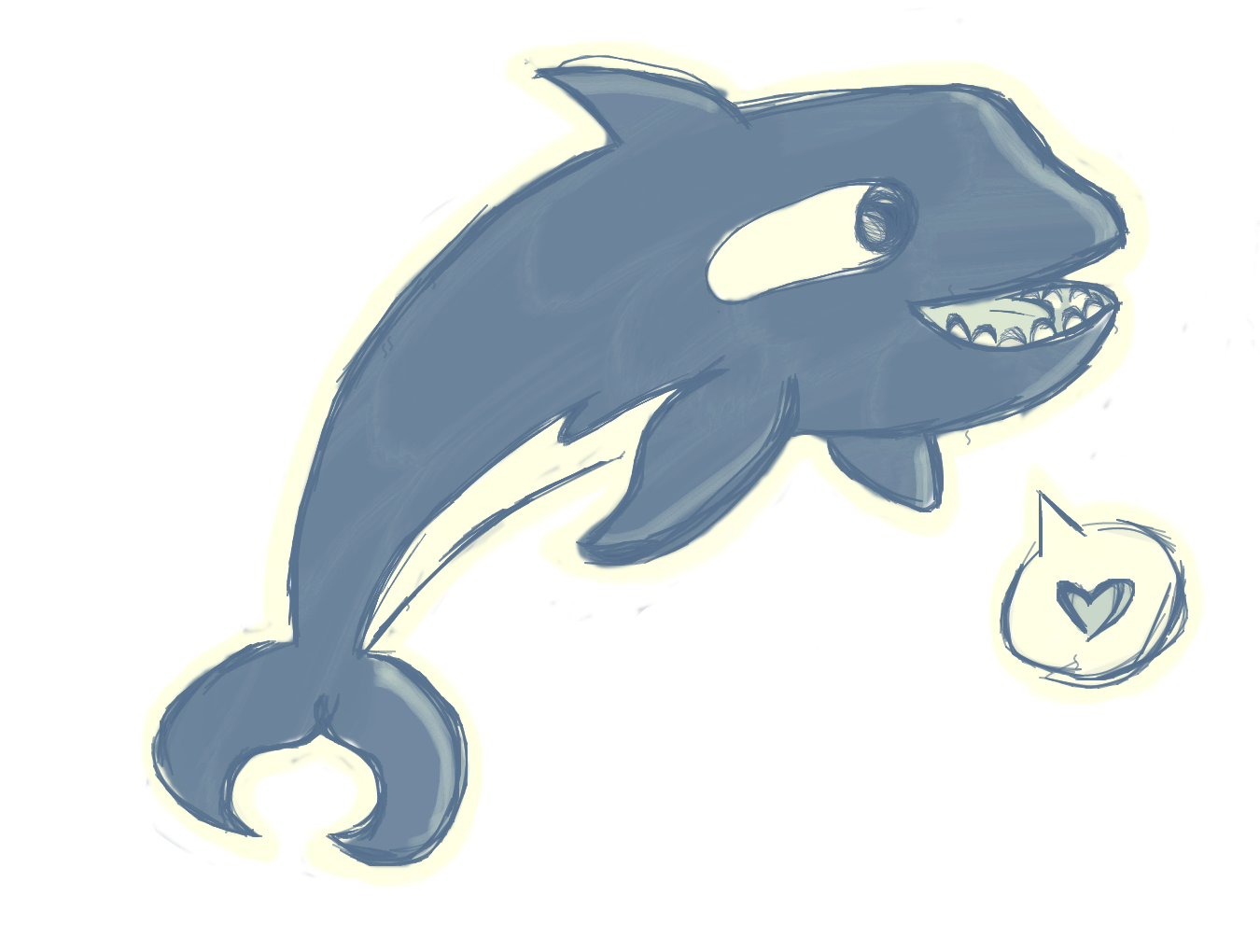 Dolphin clipart sad. Forum draw me a