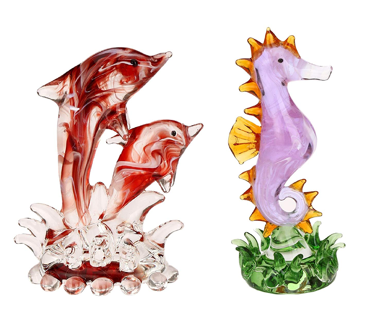 Amazon com somil playing. Dolphin clipart seahorse