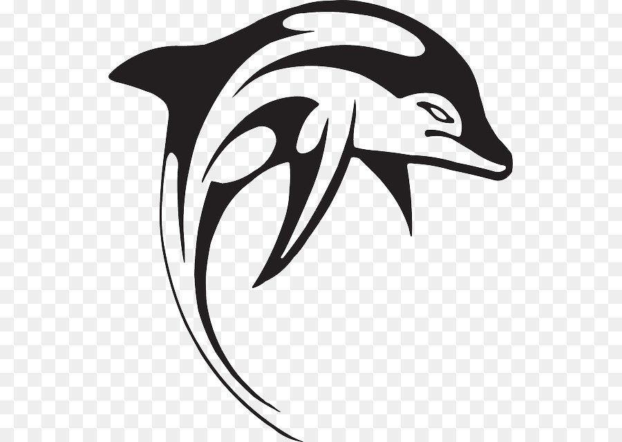 The flash logo png. Dolphin clipart tattoo