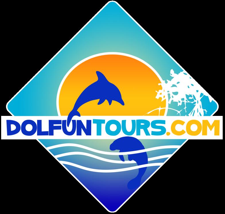 Dolfun tours melbourne fl. Dolphin clipart vacation florida