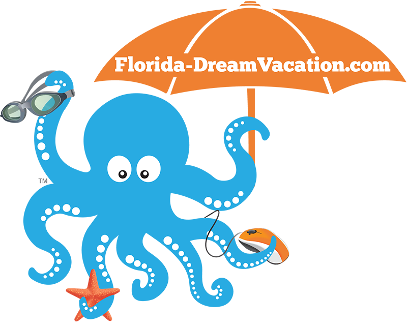 Watch palm island dream. Dolphin clipart vacation florida