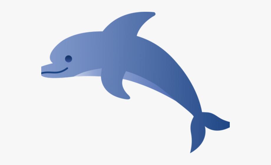 Dolphins clipart bottlenose dolphin. Dophin cartoon