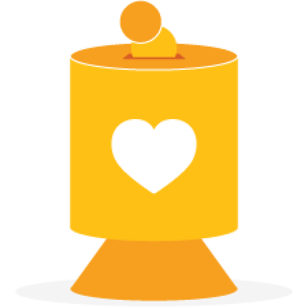 Box free collection download. Donation clipart required