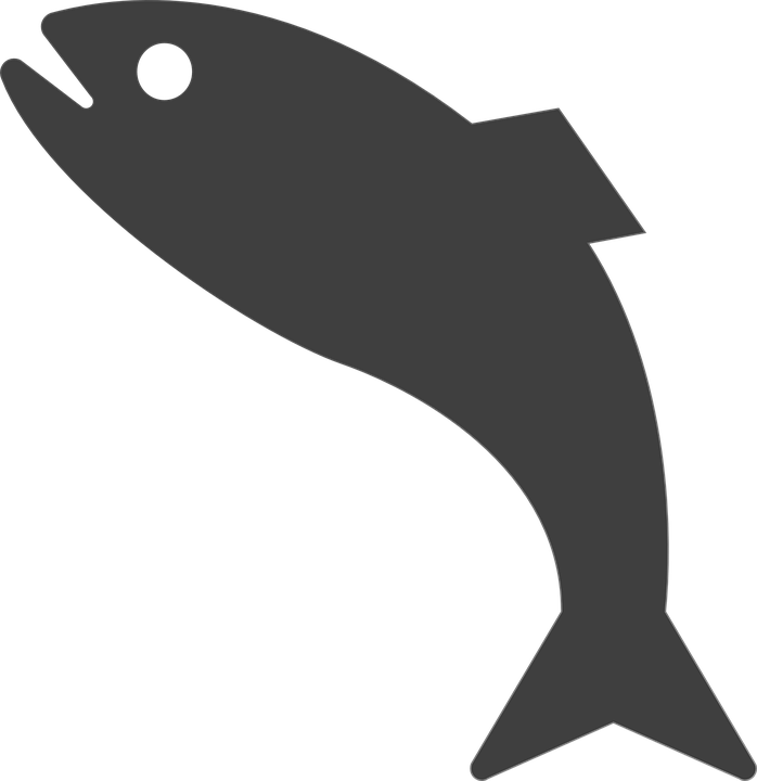 Trout clipart silhouette. Collection of submarine dolphins