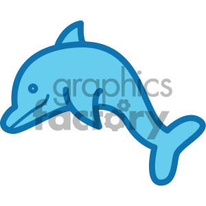 Dolphin images graphics factory. Dolphins clipart royalty free