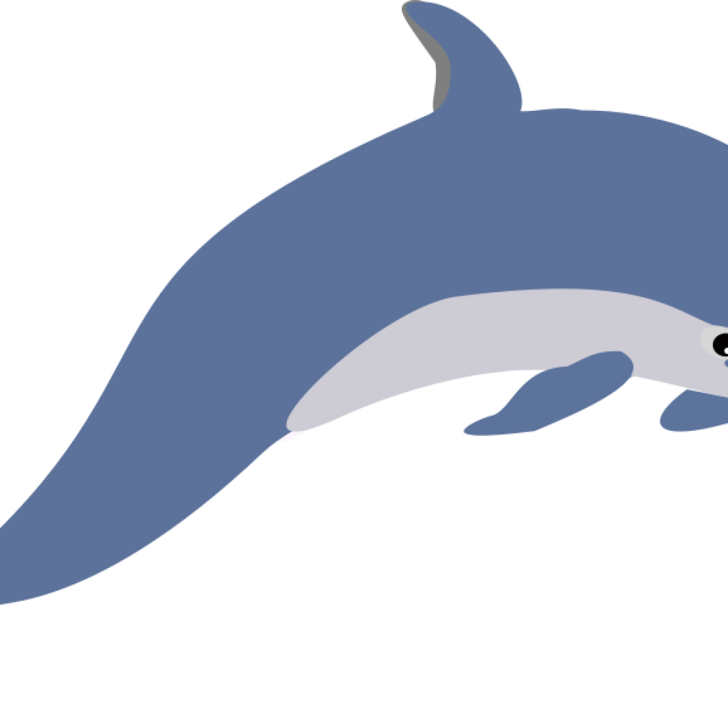 Dolphin brain hatenylo com. Dolphins clipart tattoo