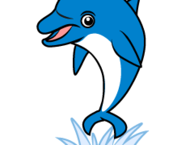 Dolphin x free clip. Dolphins clipart winter