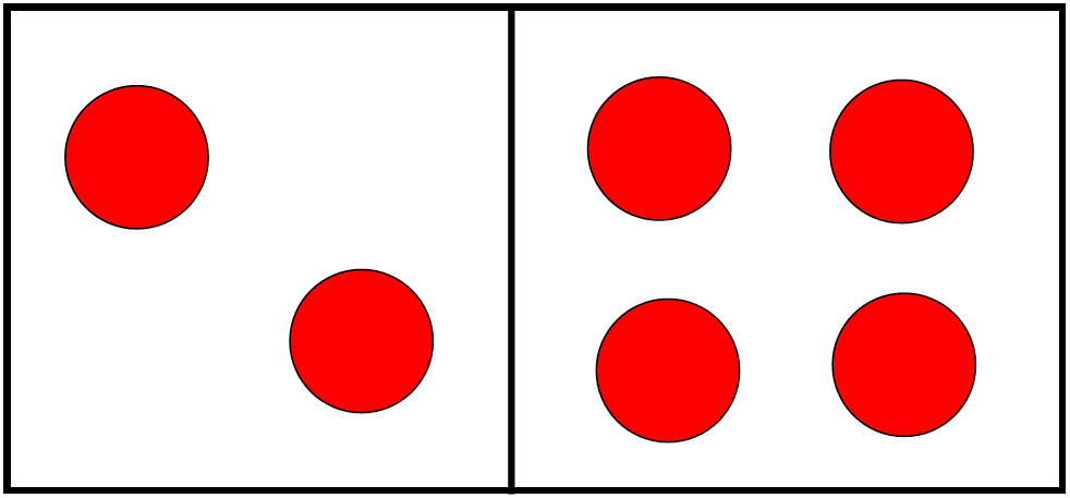 dot clipart colored