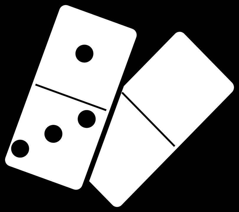 Game clipart bridge game. Domino transparent frames illustrations