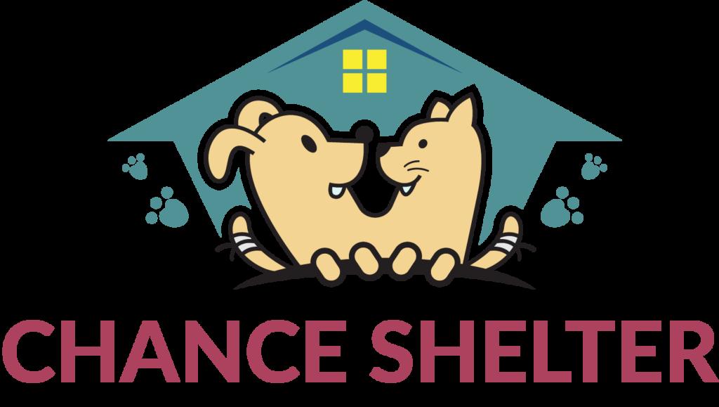 Chance shelter header logo. Volunteering clipart calling all