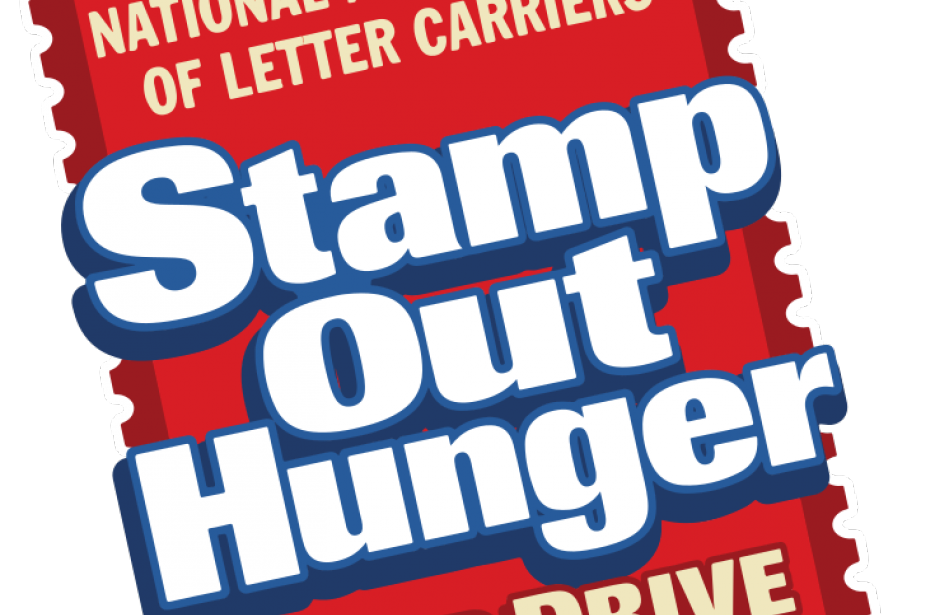 th stamp out. Donation clipart canned food drive