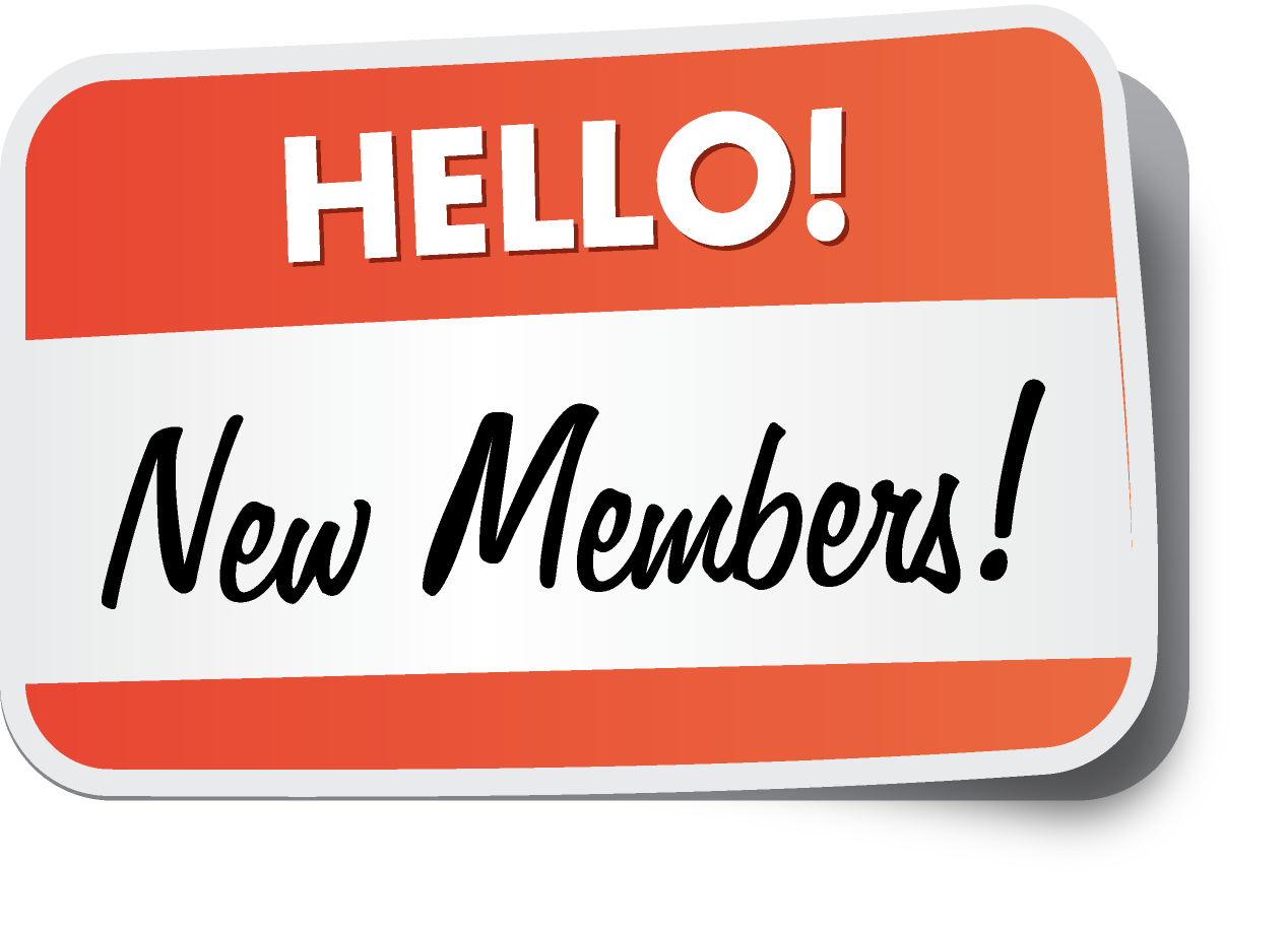 Gym clipart flat graphic. Welcome new members lutheran