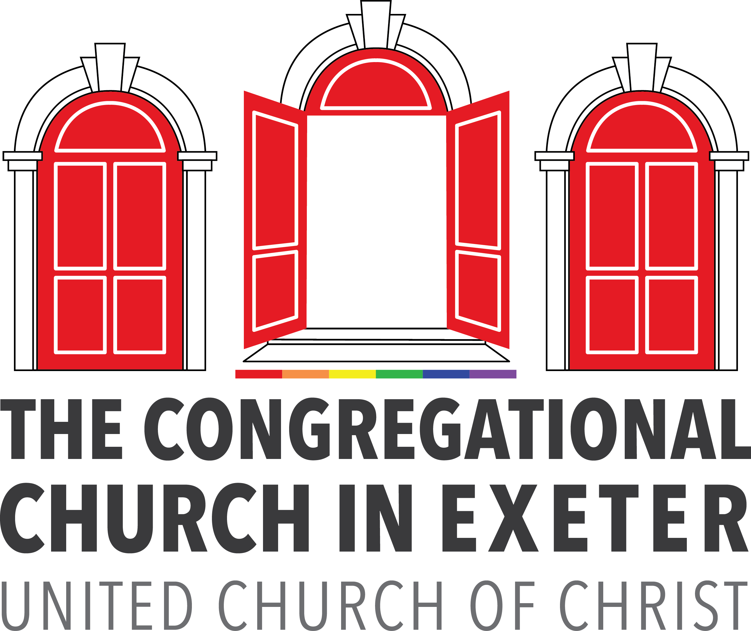 Newsletter clipart church office. Exeterucc org the congregational