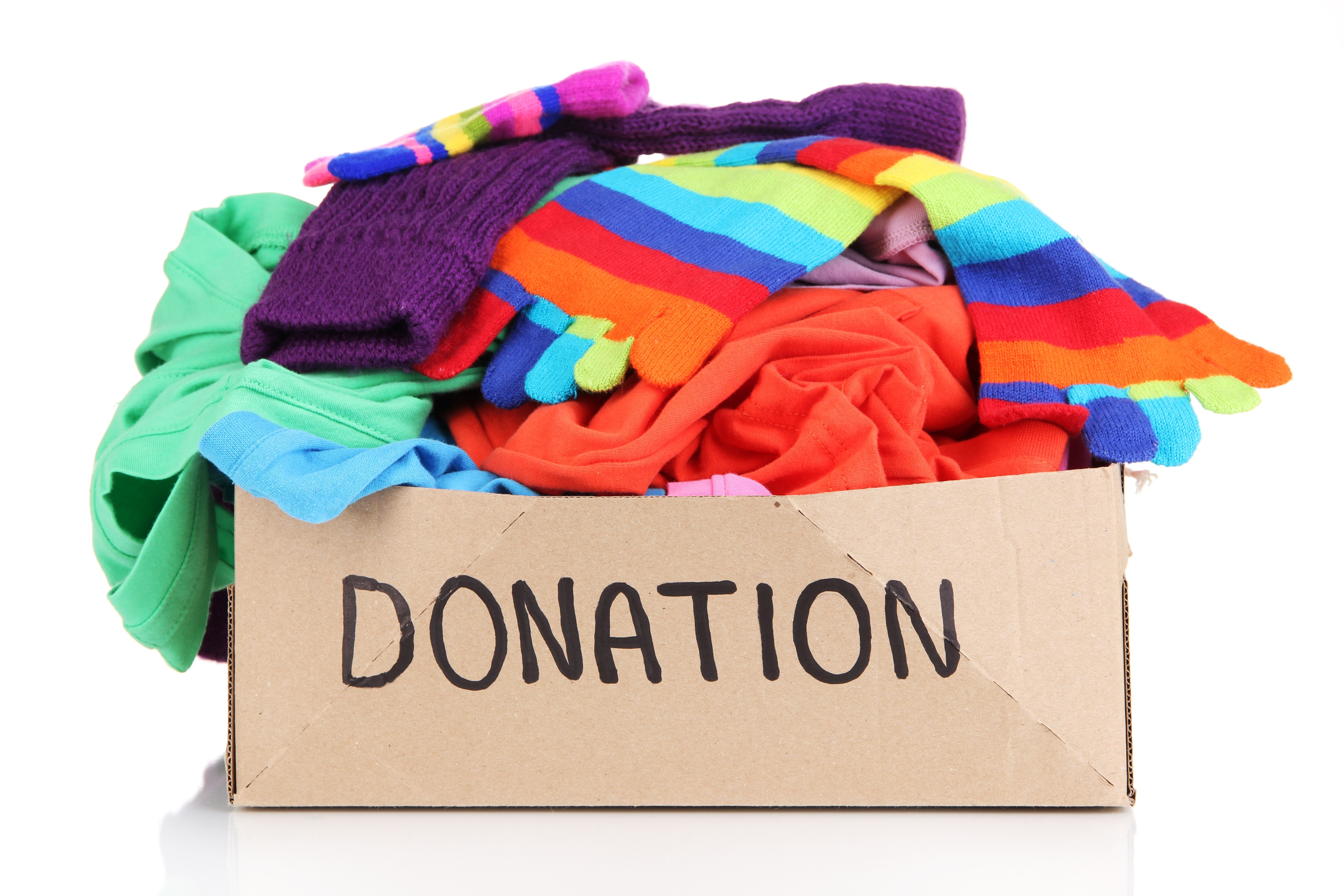 Donate your used clothes. Donation clipart clothing drive