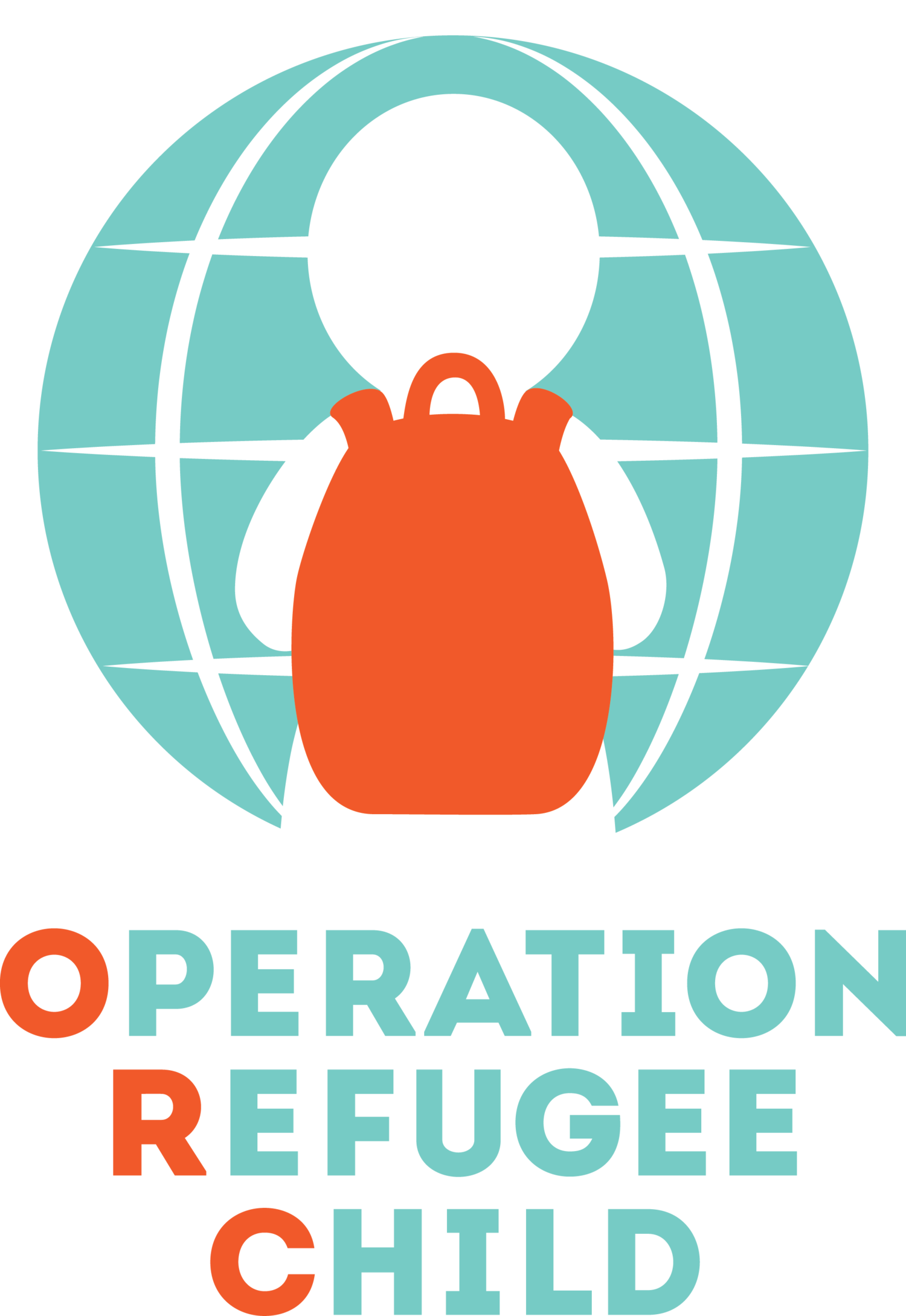 Refugee hope operation child. Donation clipart donation box