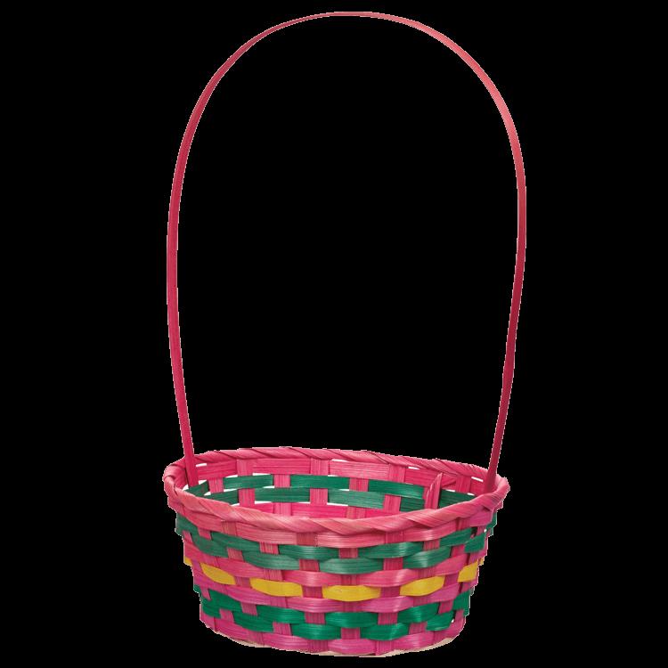 Donation clipart easter basket. Download empty transparent background