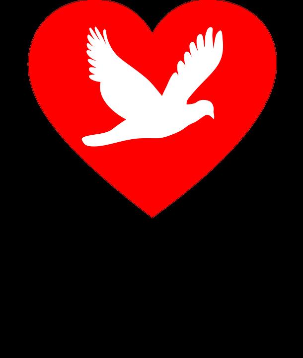 Donation clipart hand heart. Wmnf symbols of love