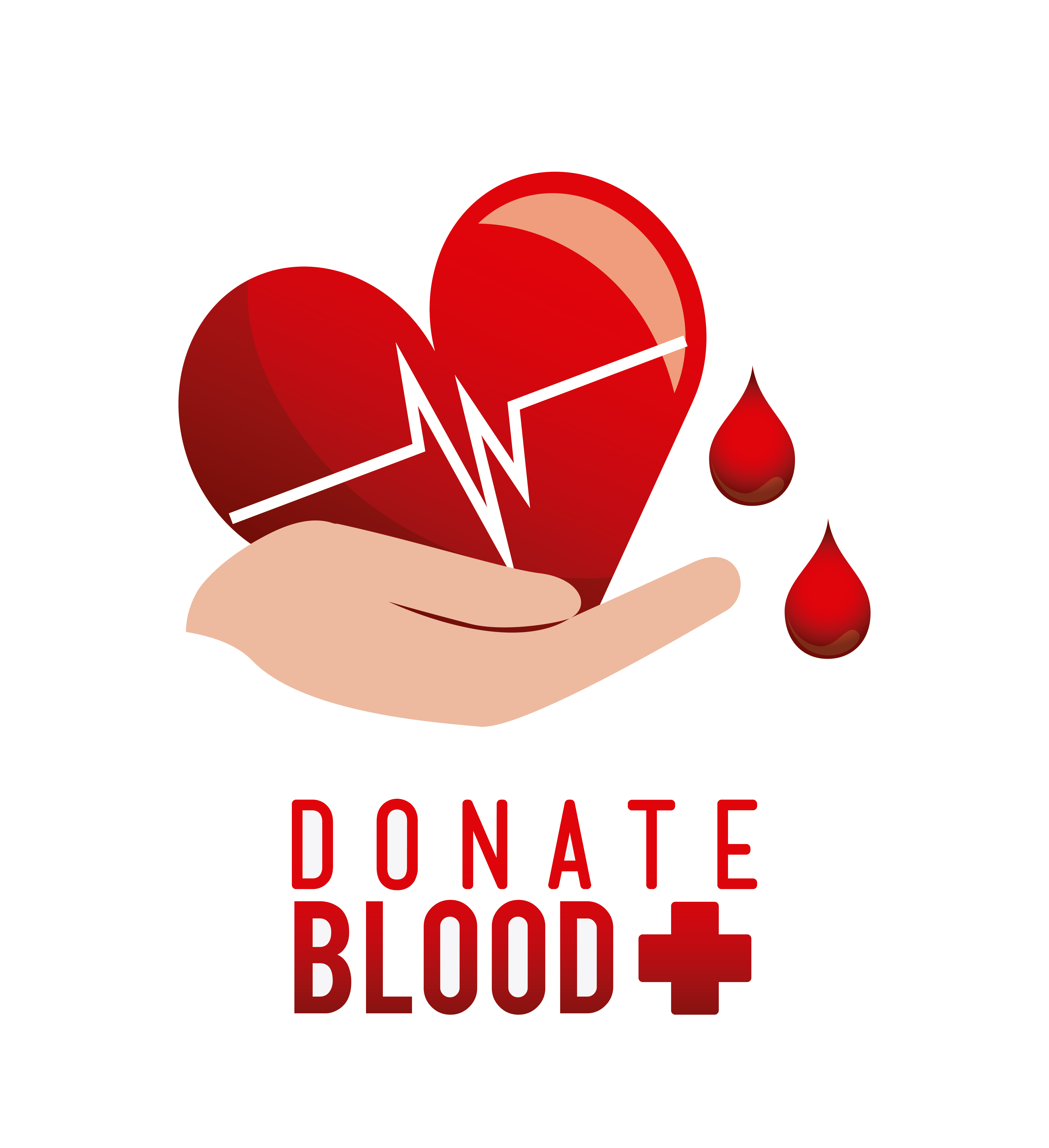Blood fo guang shan. Donation clipart hand heart