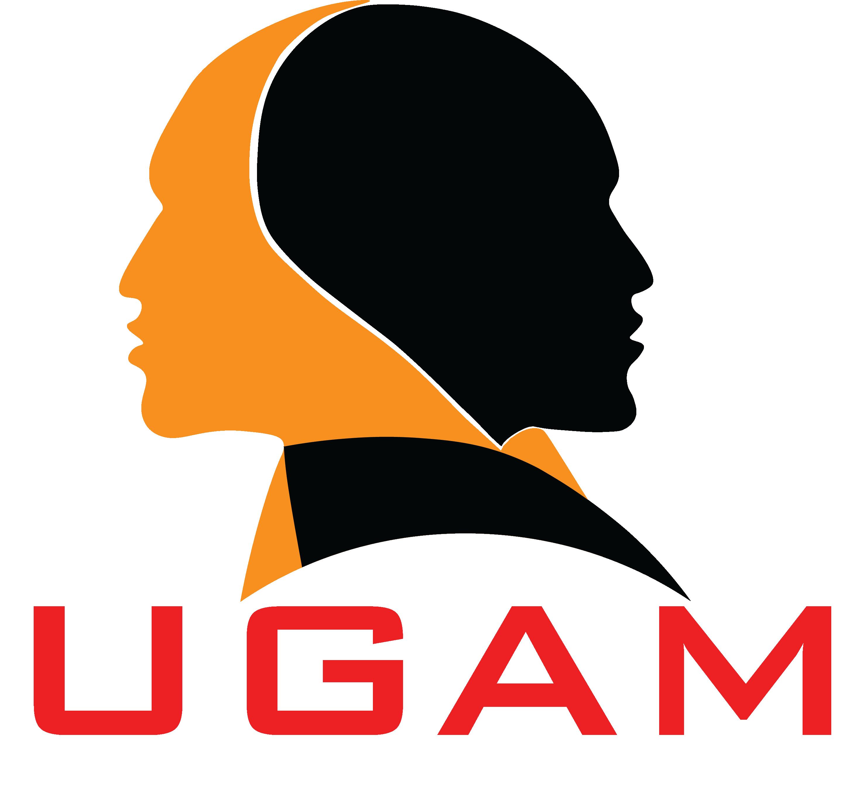 Volunteering clipart generosity. Ugam logo png become