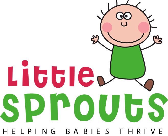 Donate funds little sprouts. Quilting clipart knitting sewing